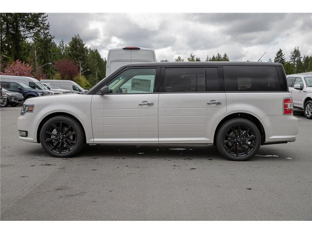 2019 Ford Flex Limited (Stk: 9FL2780) in Vancouver - Image 4 of 29