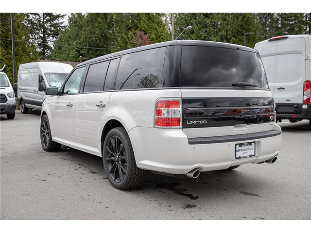 2019 Ford Flex Limited (Stk: 9FL2780) in Vancouver - Image 5 of 29