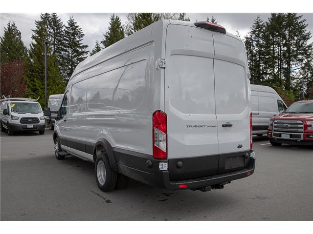2019 Ford Transit-350 Base (Stk: 9TR8037) in Vancouver - Image 5 of 27