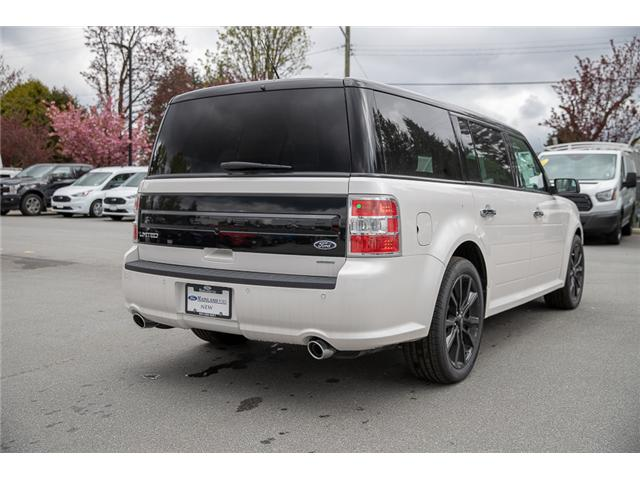 2019 Ford Flex Limited (Stk: 9FL2780) in Vancouver - Image 7 of 29