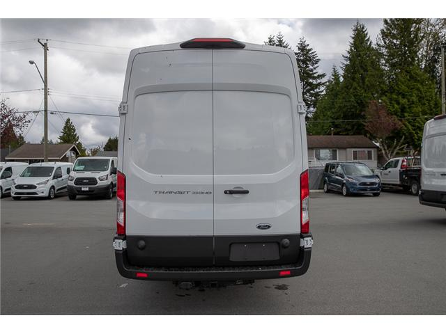 2019 Ford Transit-350 Base (Stk: 9TR8037) in Vancouver - Image 6 of 27