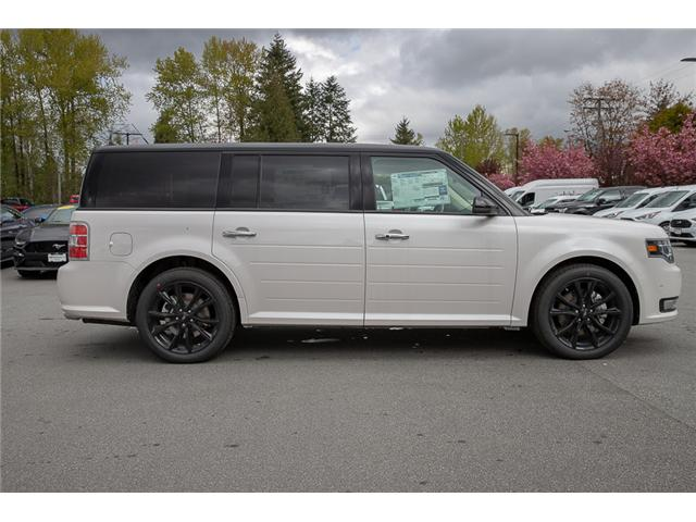 2019 Ford Flex Limited (Stk: 9FL2780) in Vancouver - Image 8 of 29