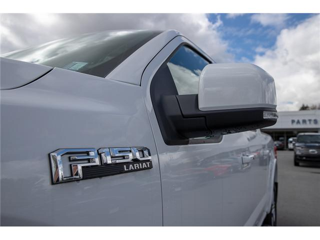2019 Ford F-150 Lariat (Stk: 9F19273) in Vancouver - Image 13 of 29