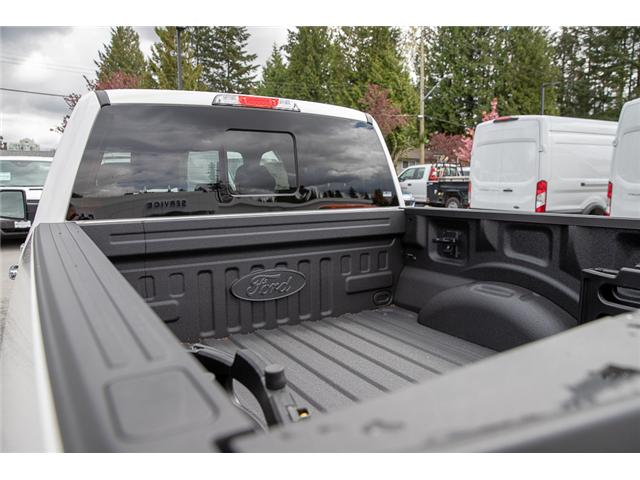 2019 Ford F-150 Platinum (Stk: 9F19404) in Vancouver - Image 12 of 30