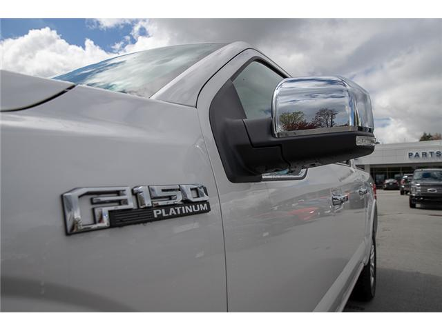 2019 Ford F-150 Platinum (Stk: 9F19404) in Vancouver - Image 14 of 30