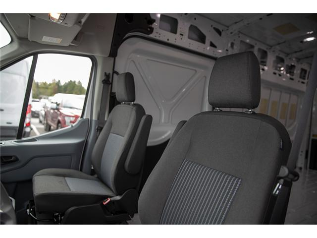 2019 Ford Transit-350 Base (Stk: 9TR8037) in Vancouver - Image 10 of 27