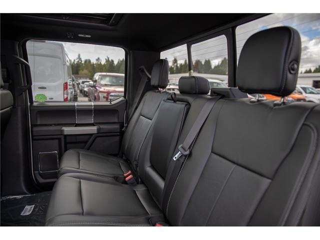 2019 Ford F-150 Lariat (Stk: 9F19273) in Vancouver - Image 16 of 29