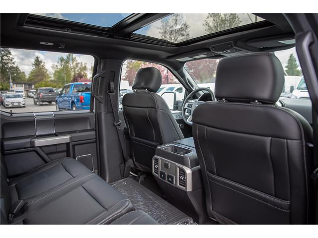 2019 Ford F-150 Lariat (Stk: 9F19273) in Vancouver - Image 19 of 29