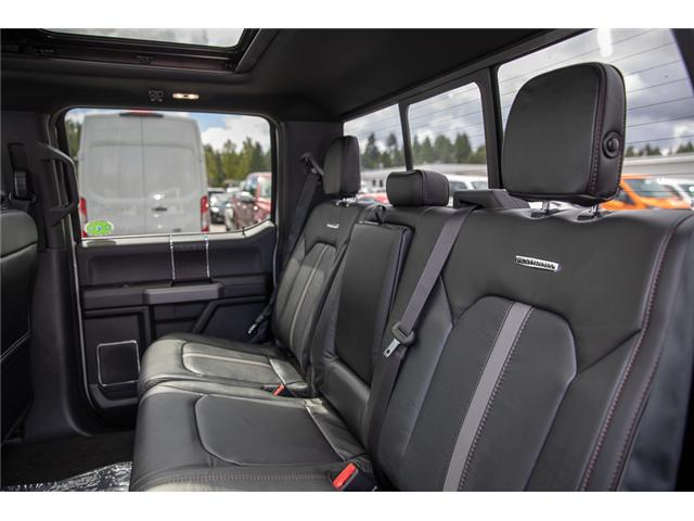 2019 Ford F-150 Platinum (Stk: 9F19404) in Vancouver - Image 18 of 30