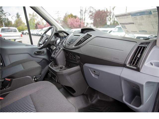 2019 Ford Transit-350 Base (Stk: 9TR8037) in Vancouver - Image 17 of 27
