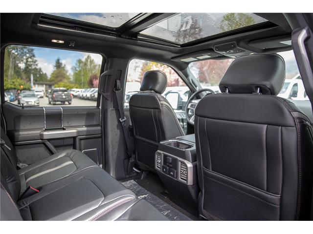 2019 Ford F-150 Platinum (Stk: 9F19404) in Vancouver - Image 21 of 30