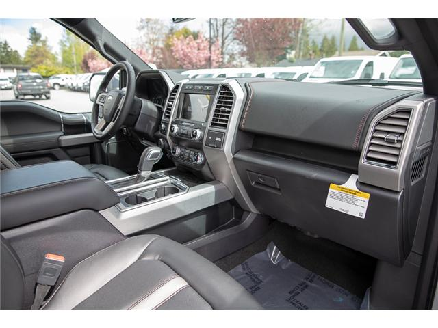 2019 Ford F-150 Platinum (Stk: 9F19404) in Vancouver - Image 22 of 30