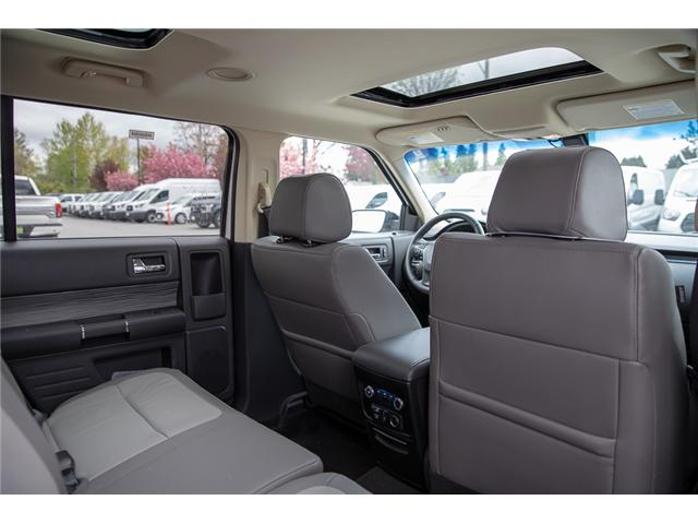 2019 Ford Flex Limited (Stk: 9FL2780) in Vancouver - Image 18 of 29