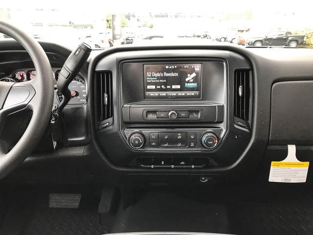 2019 Chevrolet Silverado 1500 LD Silverado Custom (Stk: 9L26460) in North Vancouver - Image 7 of 13