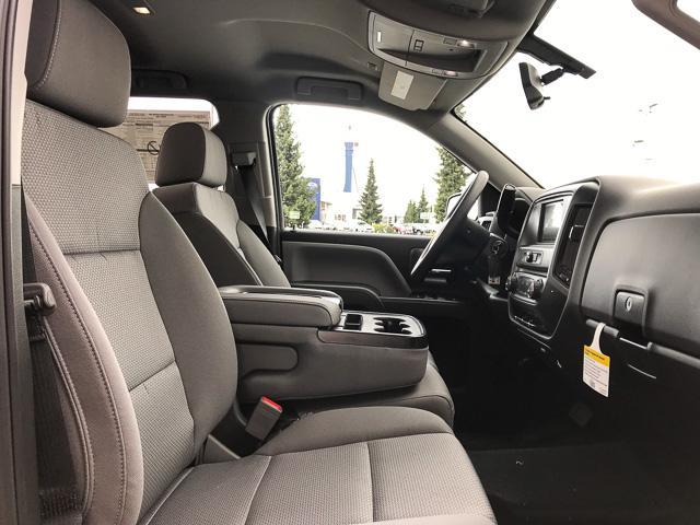 2019 Chevrolet Silverado 1500 LD Silverado Custom (Stk: 9L26460) in North Vancouver - Image 10 of 13