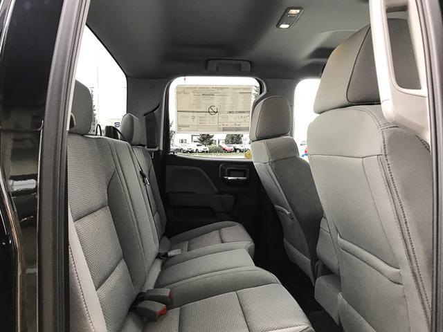 2019 Chevrolet Silverado 1500 LD Silverado Custom (Stk: 9L26460) in North Vancouver - Image 11 of 13