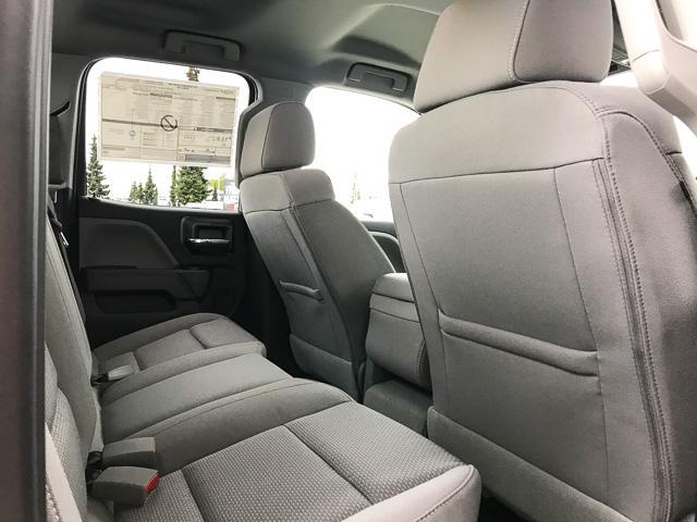 2019 Chevrolet Silverado 1500 LD Silverado Custom (Stk: 9L26460) in North Vancouver - Image 12 of 13