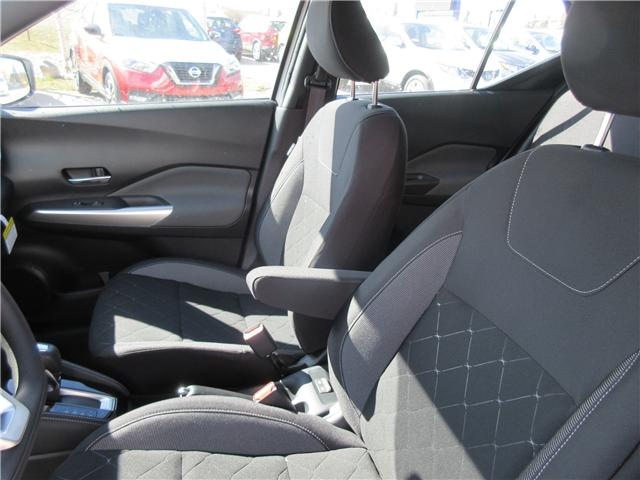 2019 Nissan Kicks SV (Stk: 8755) in Okotoks - Image 2 of 21