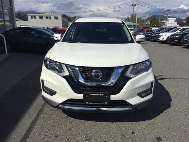 2019 Nissan Rogue SV (Stk: N95-6324) in Chilliwack - Image 2 of 17