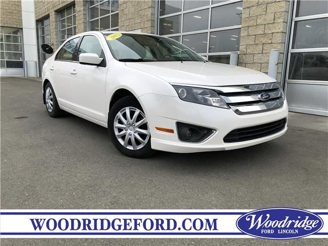 2012 Ford Fusion SEL (Stk: J-2852A) in Calgary - Image 2 of 21