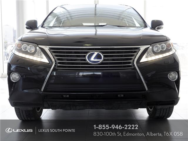 2013 Lexus RX 450h Base (Stk: L900284A) in Edmonton - Image 2 of 21