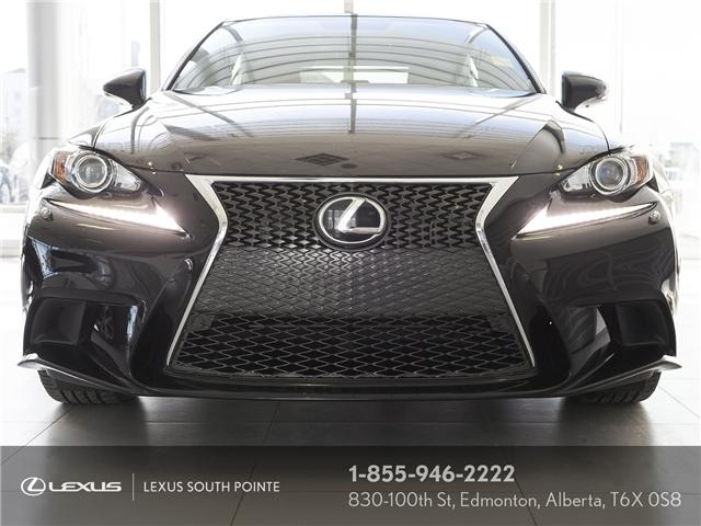 2015 Lexus IS 350 Base (Stk: L900436A) in Edmonton - Image 2 of 21