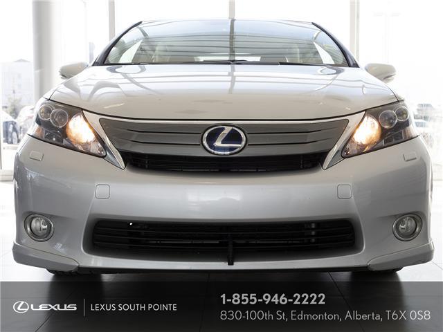 2010 Lexus HS 250h Premium Luxury (Stk: L900300B) in Edmonton - Image 2 of 20
