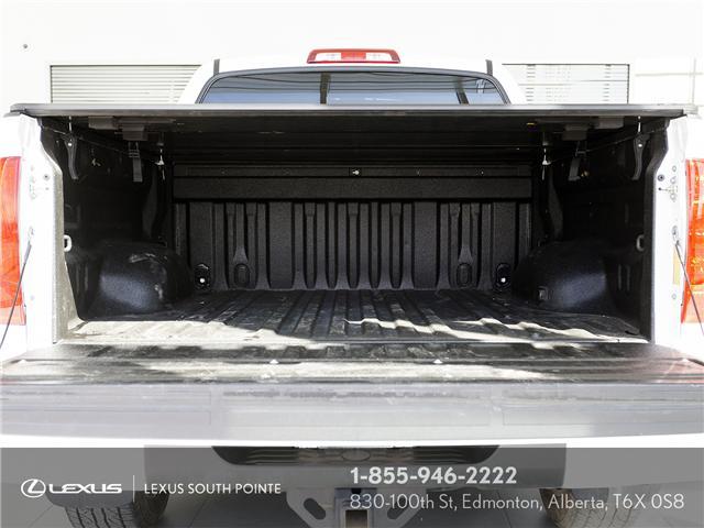 2018 Toyota Tundra SR5 Plus 5.7L V8 (Stk: L900330A) in Edmonton - Image 7 of 20