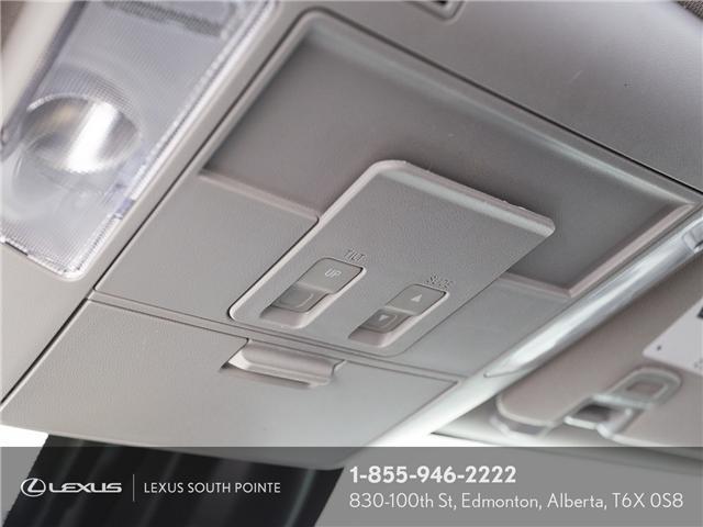 2018 Toyota Tundra SR5 Plus 5.7L V8 (Stk: L900330A) in Edmonton - Image 18 of 20