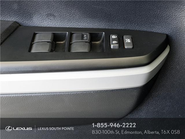 2018 Toyota Tundra SR5 Plus 5.7L V8 (Stk: L900330A) in Edmonton - Image 19 of 20