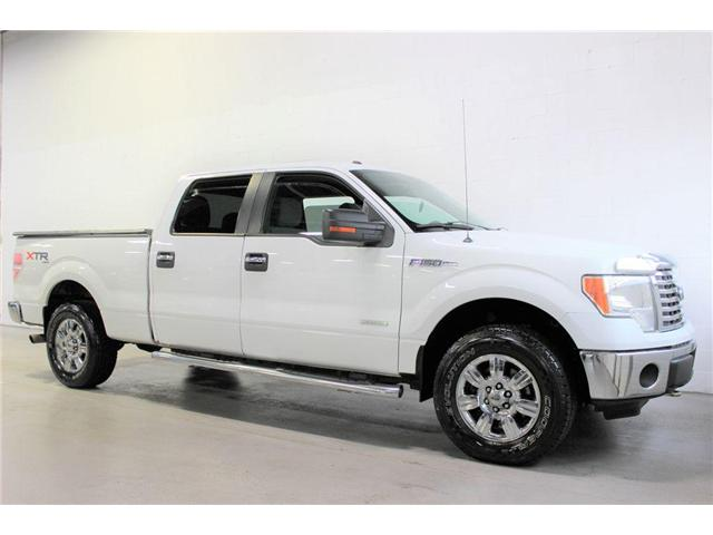 2012 Ford F-150  (Stk: B30887) in Vaughan - Image 1 of 27