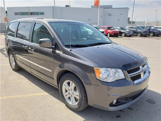 2017 Dodge Grand Caravan Crew (Stk: P4519) in Saskatoon - Image 2 of 27