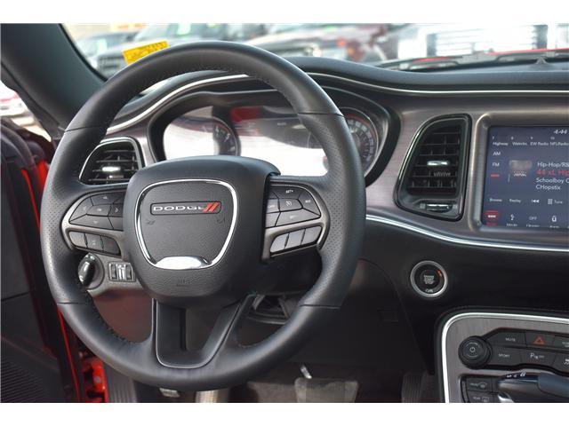 2018 Dodge Challenger SXT (Stk: p36440) in Saskatoon - Image 14 of 24