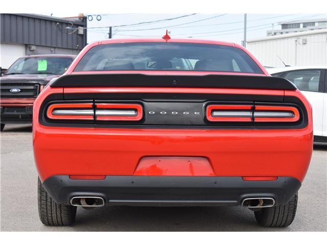 2018 Dodge Challenger SXT (Stk: p36440) in Saskatoon - Image 7 of 24