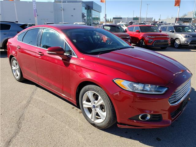 2014 Ford Fusion SE (Stk: P4544A) in Saskatoon - Image 2 of 29