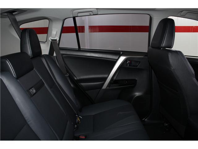 2018 Toyota RAV4 Hybrid Limited (Stk: 297945S) in Markham - Image 21 of 27