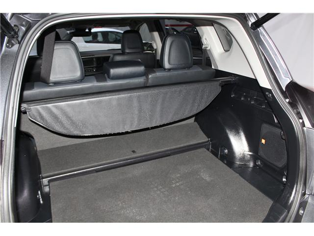 2018 Toyota RAV4 Hybrid Limited (Stk: 297945S) in Markham - Image 24 of 27