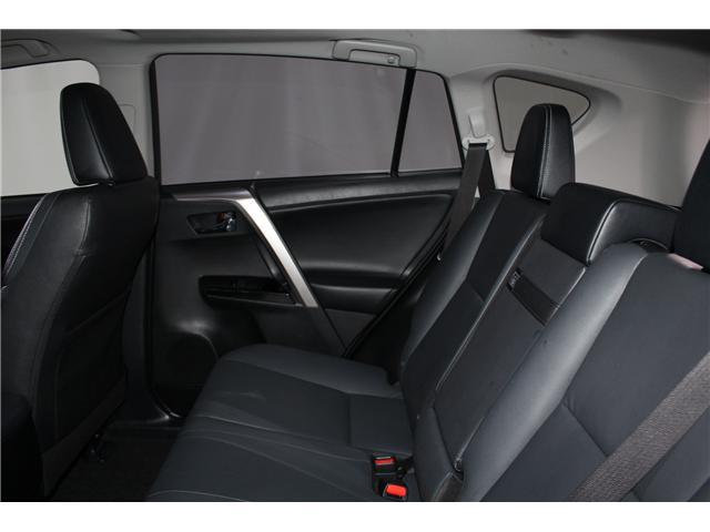2018 Toyota RAV4 Hybrid Limited (Stk: 297945S) in Markham - Image 20 of 27