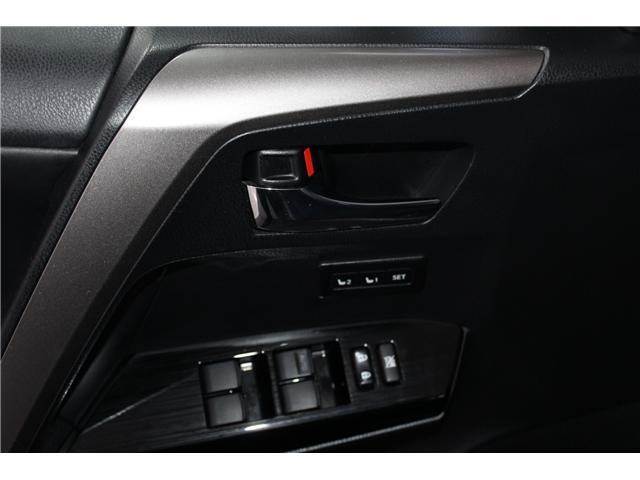 2018 Toyota RAV4 Hybrid Limited (Stk: 297945S) in Markham - Image 6 of 27