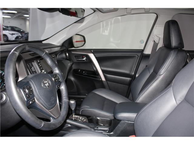 2018 Toyota RAV4 Hybrid Limited (Stk: 297945S) in Markham - Image 7 of 27