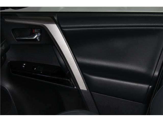 2018 Toyota RAV4 Hybrid Limited (Stk: 297945S) in Markham - Image 16 of 27