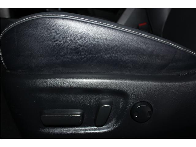 2018 Toyota RAV4 Hybrid Limited (Stk: 297945S) in Markham - Image 8 of 27