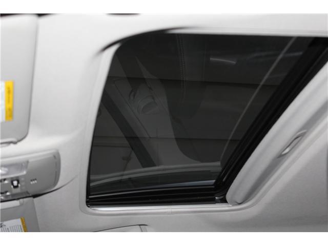 2018 Toyota RAV4 Hybrid Limited (Stk: 297945S) in Markham - Image 9 of 27
