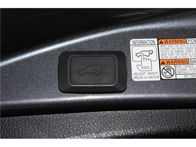 2018 Toyota RAV4 Hybrid Limited (Stk: 297945S) in Markham - Image 25 of 27