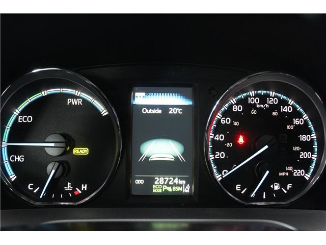 2018 Toyota RAV4 Hybrid Limited (Stk: 297945S) in Markham - Image 12 of 27