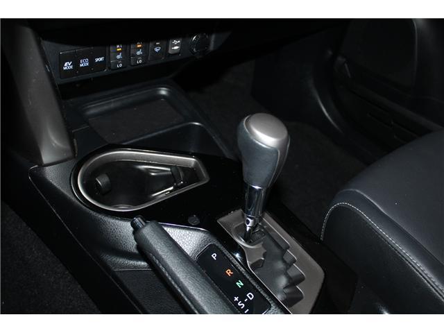2018 Toyota RAV4 Hybrid Limited (Stk: 297945S) in Markham - Image 15 of 27