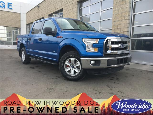 2016 Ford F-150 XLT (Stk: 17223) in Calgary - Image 1 of 19