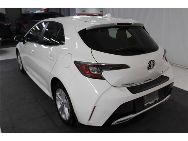 2019 Toyota Corolla Hatchback Base (Stk: 297966S) in Markham - Image 18 of 25
