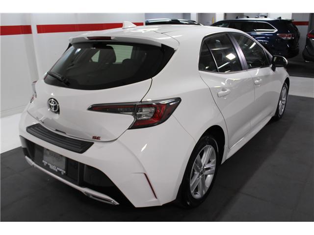 2019 Toyota Corolla Hatchback Base (Stk: 297966S) in Markham - Image 24 of 25