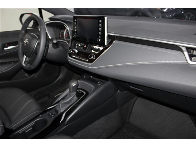 2019 Toyota Corolla Hatchback Base (Stk: 297966S) in Markham - Image 17 of 25